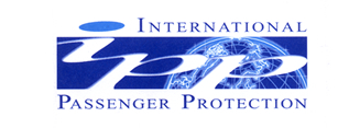 IPP - International Passenger Protection Logo